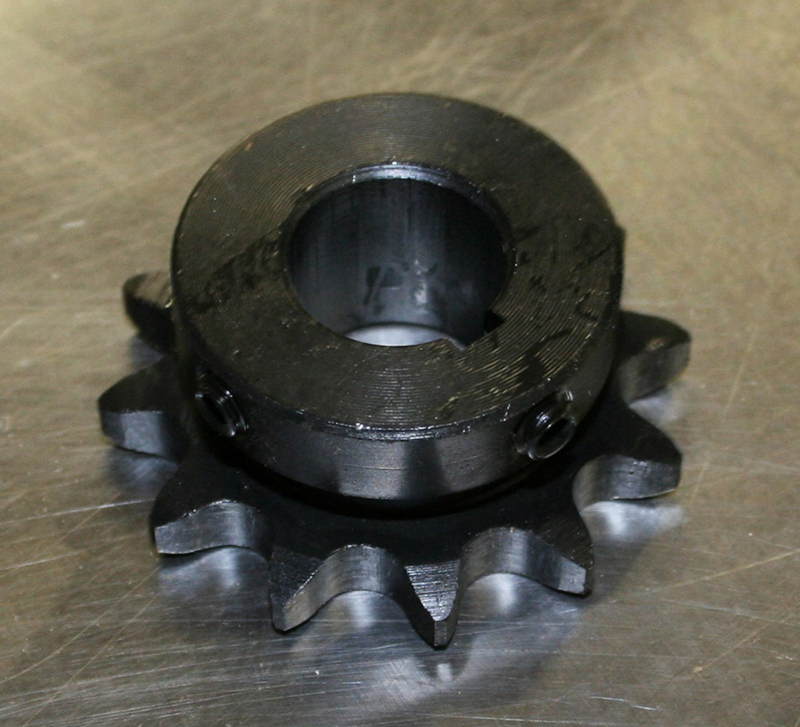 Small Sprocket 12-Tooth-SPX300, OT300, SPK500..372008